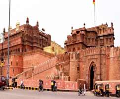 Tour Package Jaipur