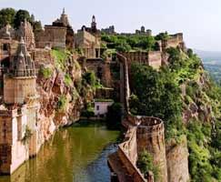Jaipur Honeymoon Trip