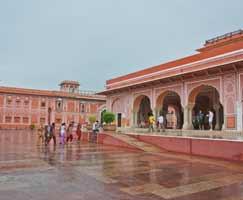 Travel To Jaipur