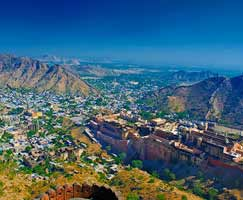Jaipur Vacation Package
