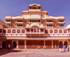 Package Tour To Jaipur