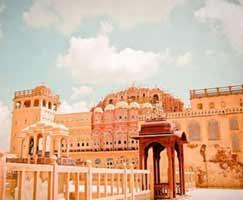 Jaipur Honeymoon