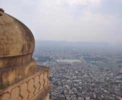 Holiday Package Jaipur