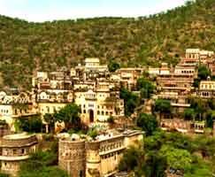 Jaipur Travel Package